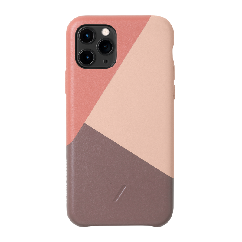 __sku:CMARQ-ROS-NP19S;Clic Marquetry - Rose - iPhone 11 Pro