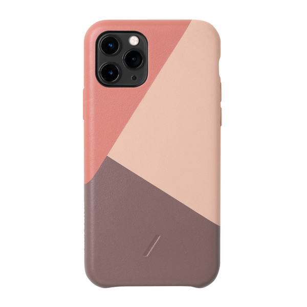 34253225066635,Clic Marquetry (iPhone 11 Pro) - Rose