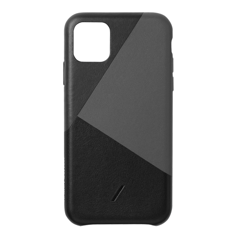 34253227065483,Clic Marquetry (iPhone 11) - Black