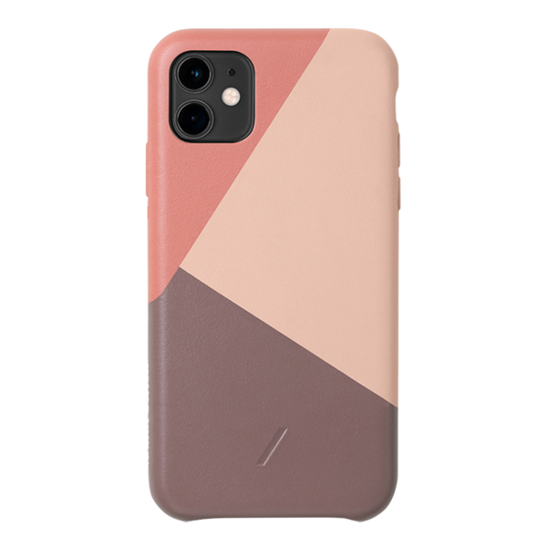 34253227098251,Clic Marquetry (iPhone 11) - Rose