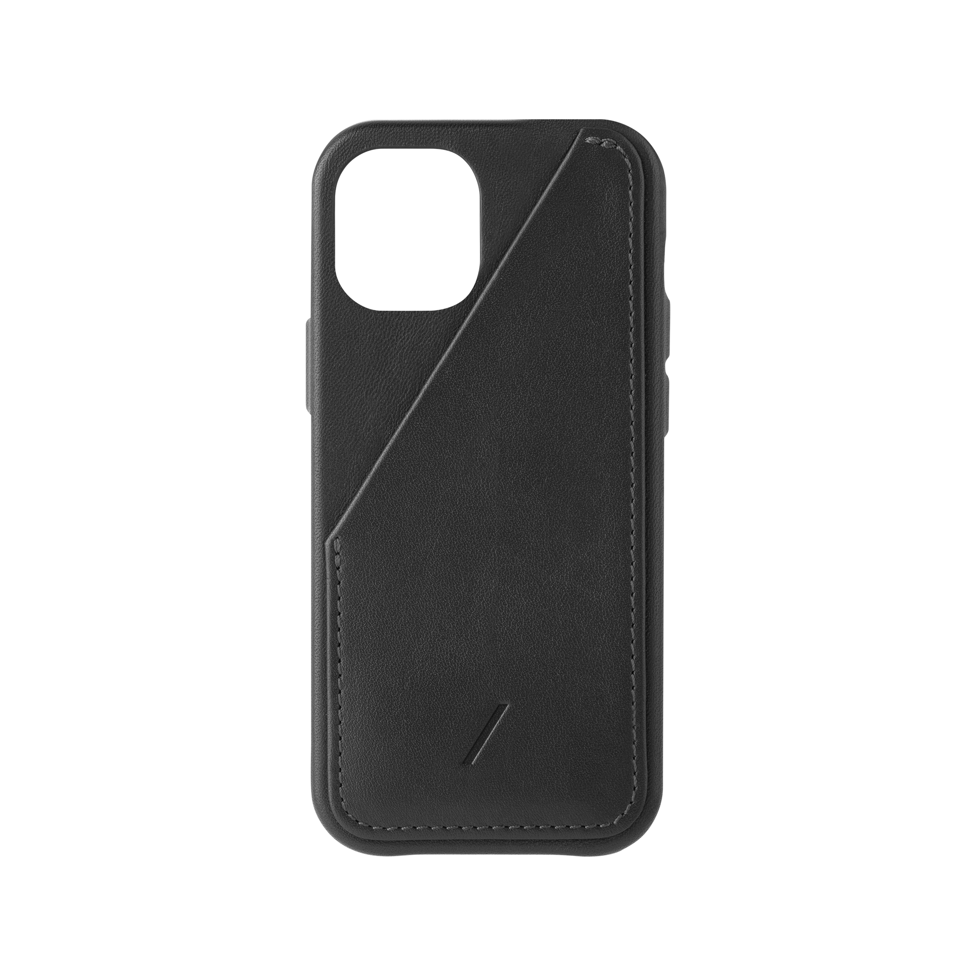 34316683673739,Clic Card (iPhone 12 Mini) - Black