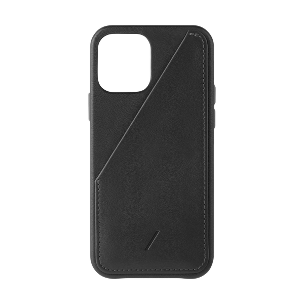 34316684755083,Clic Card (iPhone 12 Pro) - Black