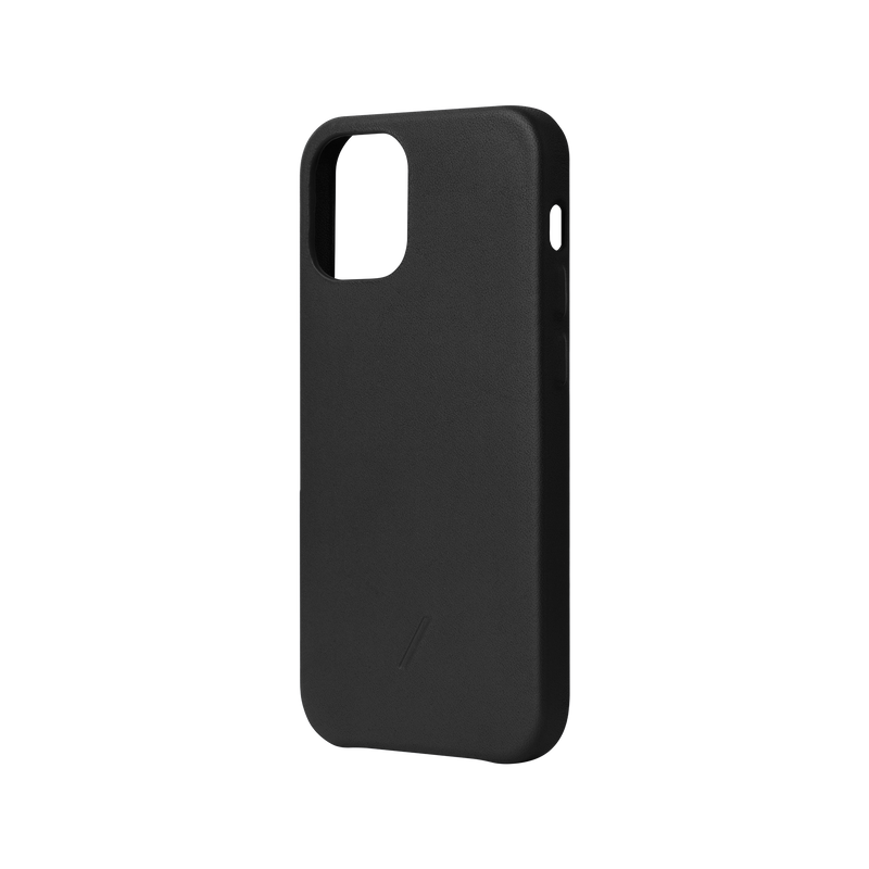 34316686786699,Clic Classic (iPhone 12 Mini) - Black