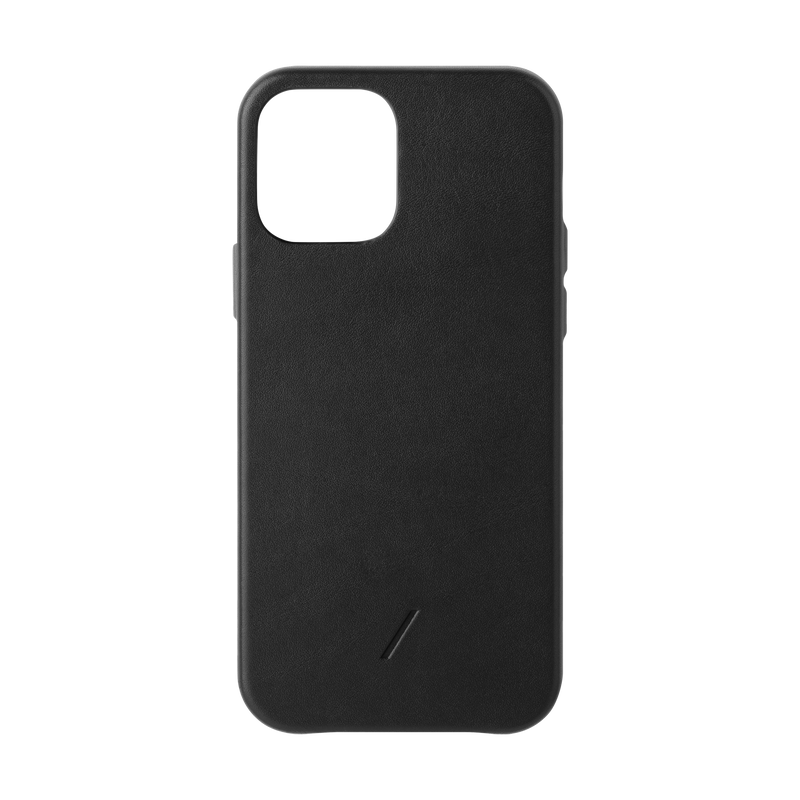 34316688261259,Clic Classic (iPhone 12 Pro) - Black