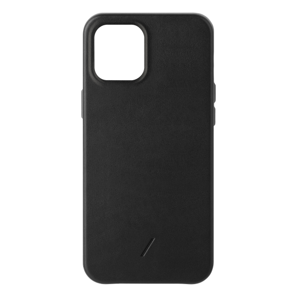 34316687376523,Clic Classic (iPhone 12 Pro Max) - Black