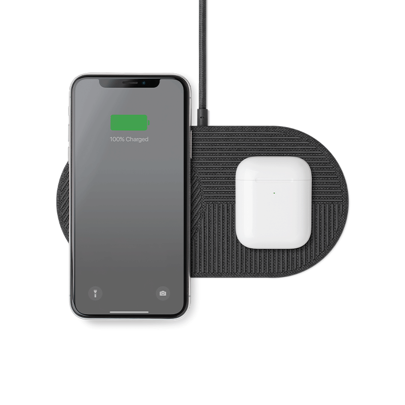 __sku:DROP-XL-GRY-UEU-AP;__sku:DROP-XL-GRY-FB-UCA;__sku:DROP-XL-GRY-FB-UEU; Drop XL Wireless Charger - Slate