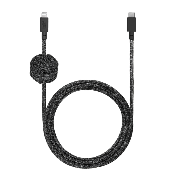 39314477514891,Night Cable (USB-C to Lightning) - Cosmos