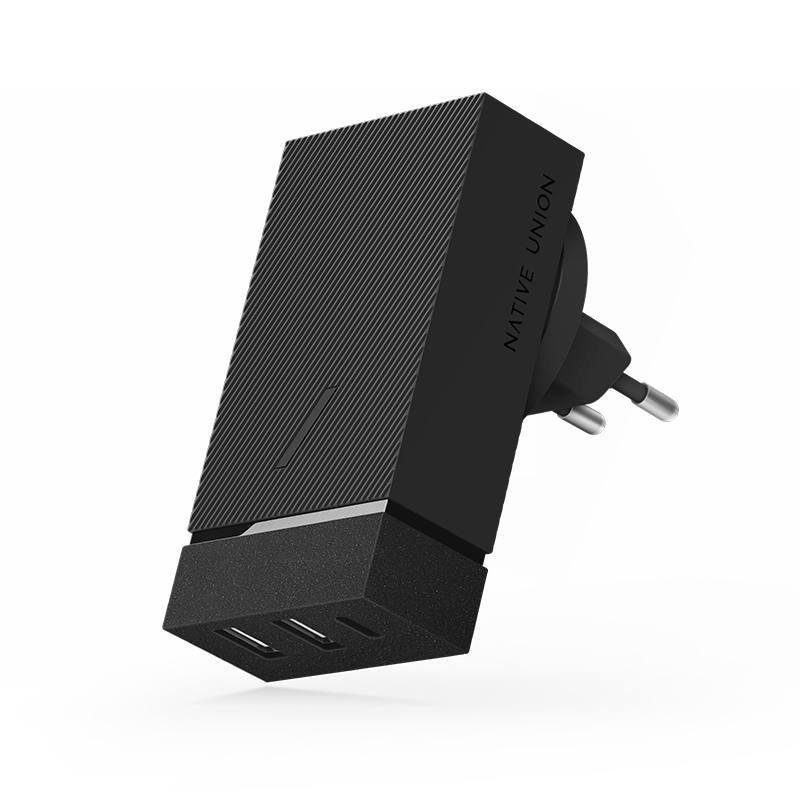 __sku:SMH-PD-GRY-INT;Smart Charger PD 45W