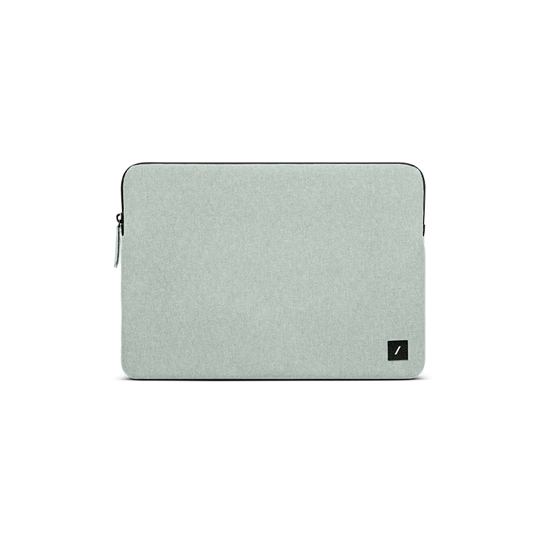 __sku:STOW-LT-MBS-GRN-13;Stow Lite Sleeve for MacBook - Sage - 13-Inch