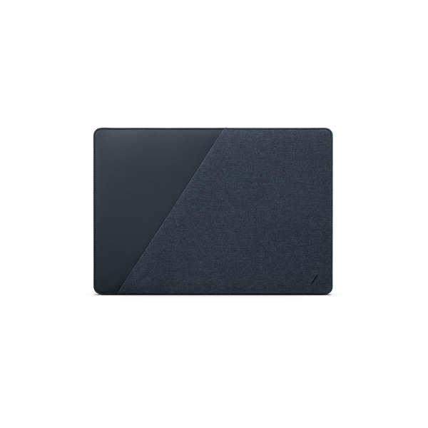 "34253253050507,Stow Slim for MacBook (12"") - Indigo"