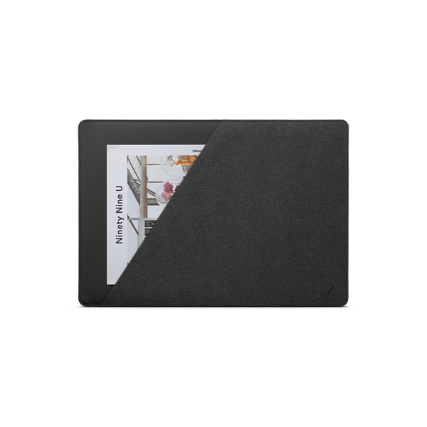 __sku:STOW-MBS-GRY-FB-16;Stow Slim for MacBook - Slate - 15-16""
