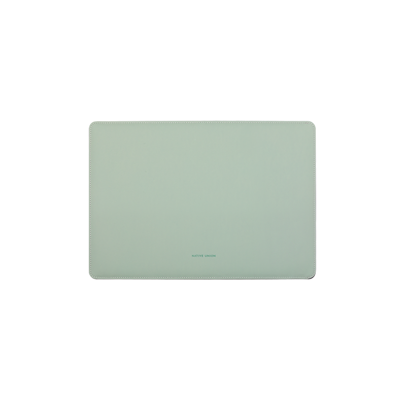 __sku:STOW-MBS-GRN-FB-13;Stow Slim for MacBook - Sage - 13""
