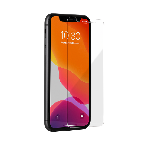 34253183713419,Shield Screen Protector (iPhone XR) - Tempered Glass