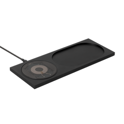 Block Wireless Charger - Black