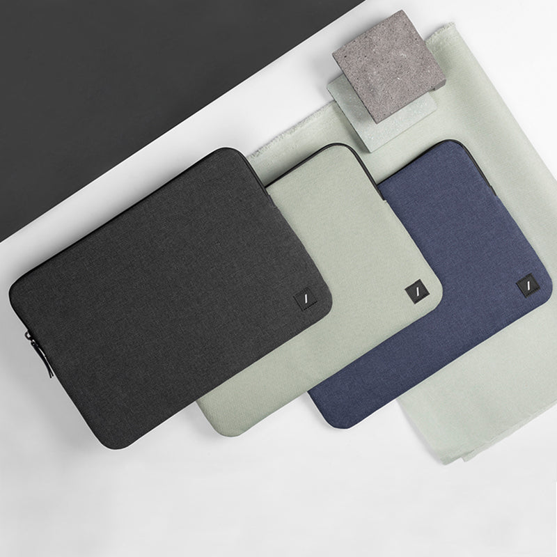 "34274778611851,34274778644619,34274778677387,Stow Lite Sleeve for MacBook (12"")"