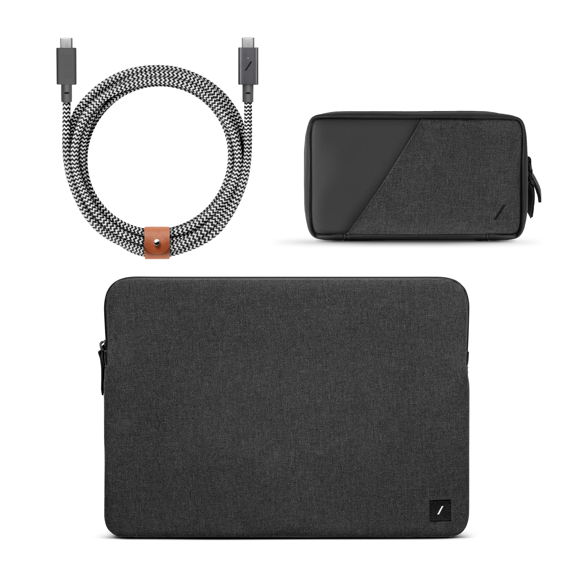 34391662428299,34391662461067,On-The-Go Essentials for MacBook 15""