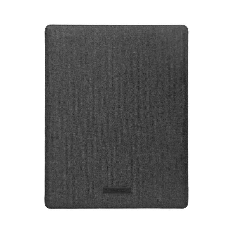 __sku:STOW-IPS-GRY-FB-13;Stow Slim for iPad - Slate - 12.9-Inch
