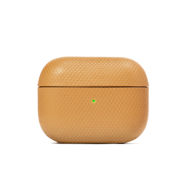 34408251916427,Heritage Case for AirPods Pro - Ocre