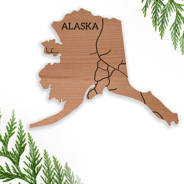 Alaska Highways