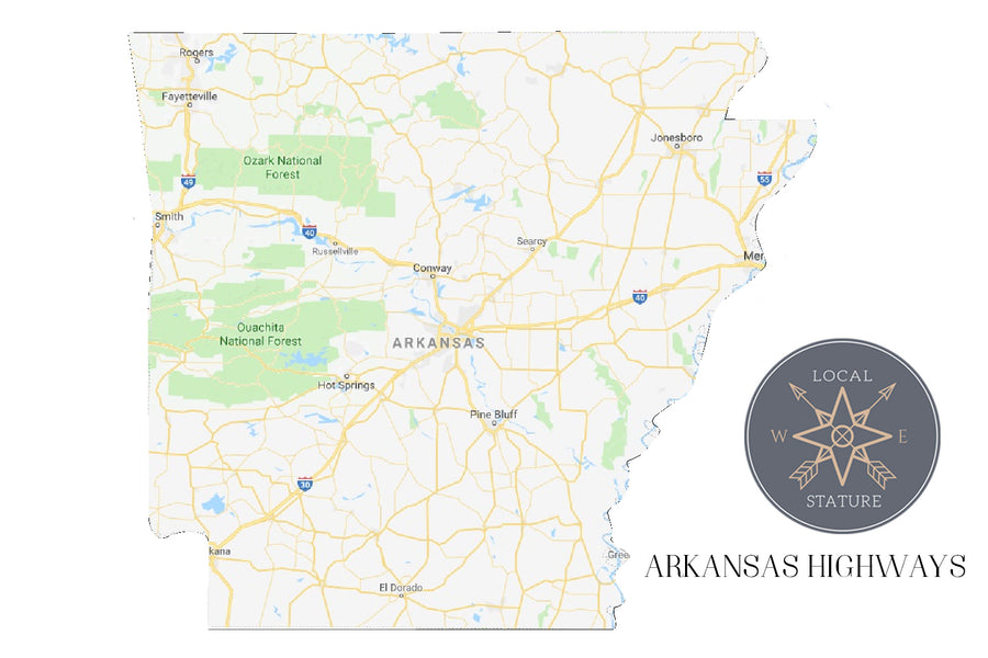 Arkansas Highways