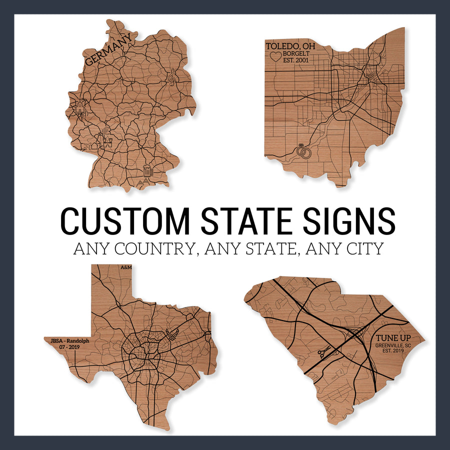 Design Your Custom Sign!