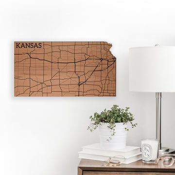 Kansas Highways