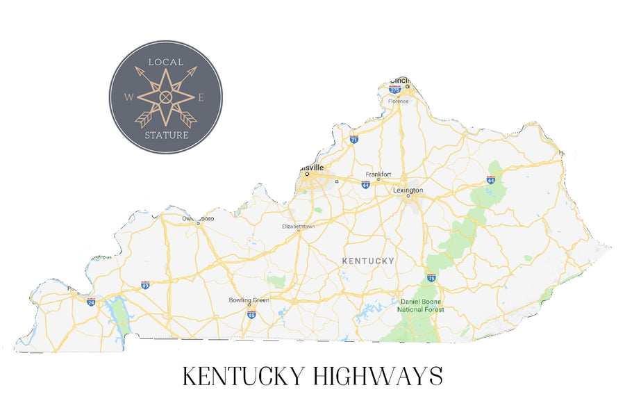 Kentucky Highways