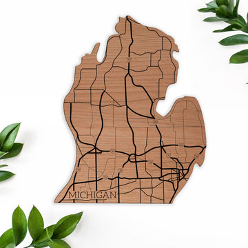 Michigan Highways