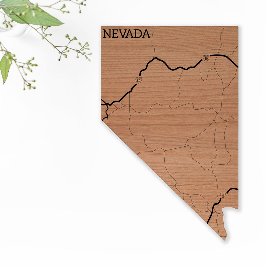 Nevada Highways
