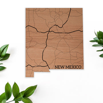 New Mexico Highways