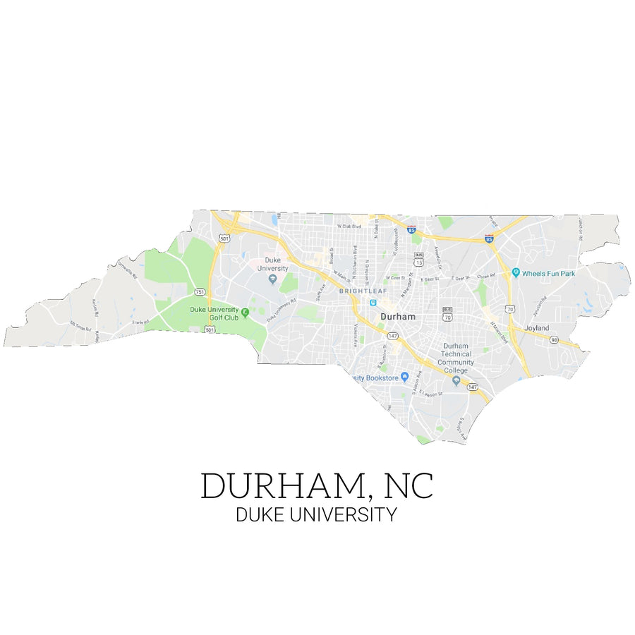 Duke University - Durham, NC
