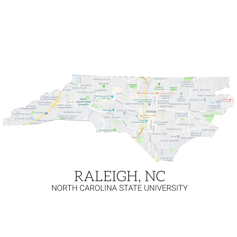 North Carolina State University - Raleigh, NC