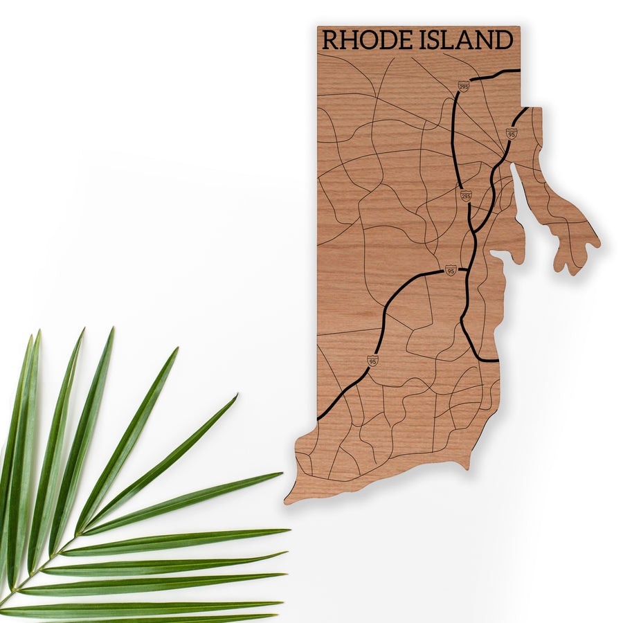 Rhode Island Highways