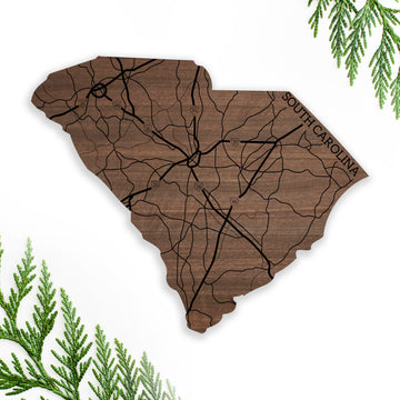 South Carolina Highways FLASH SALE
