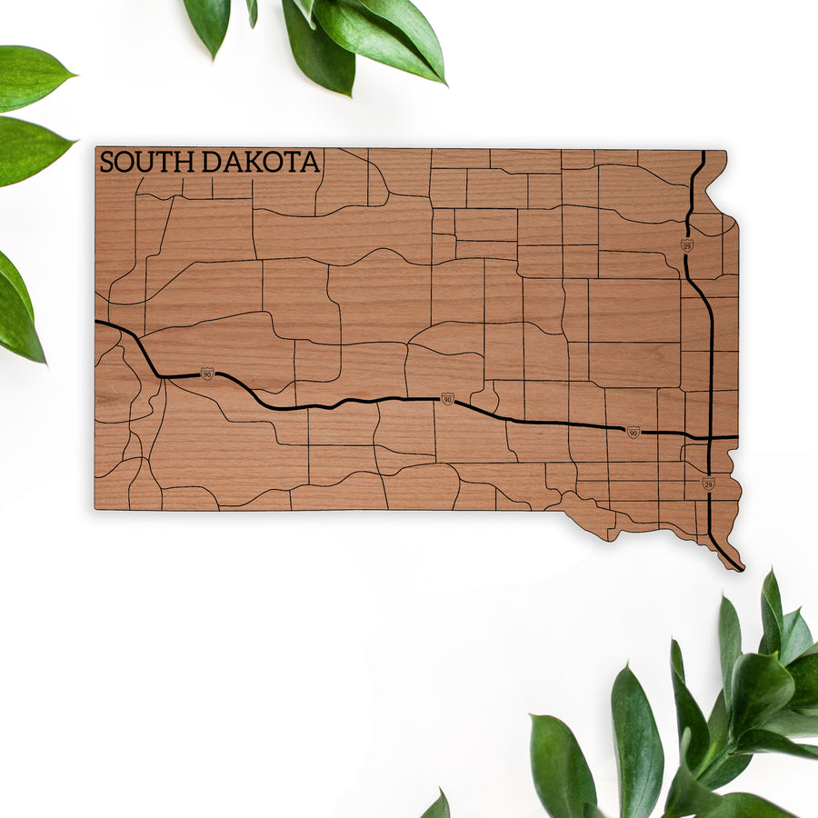 South Dakota Highways