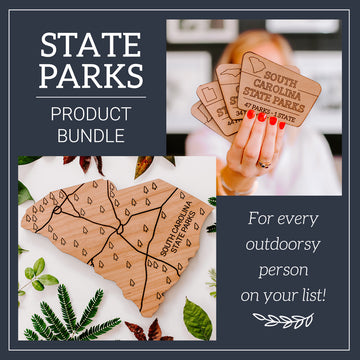 State Parks Christmas Bundle