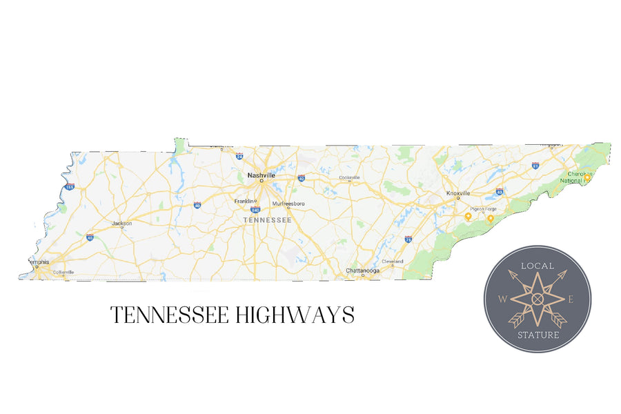 Tennessee Highways