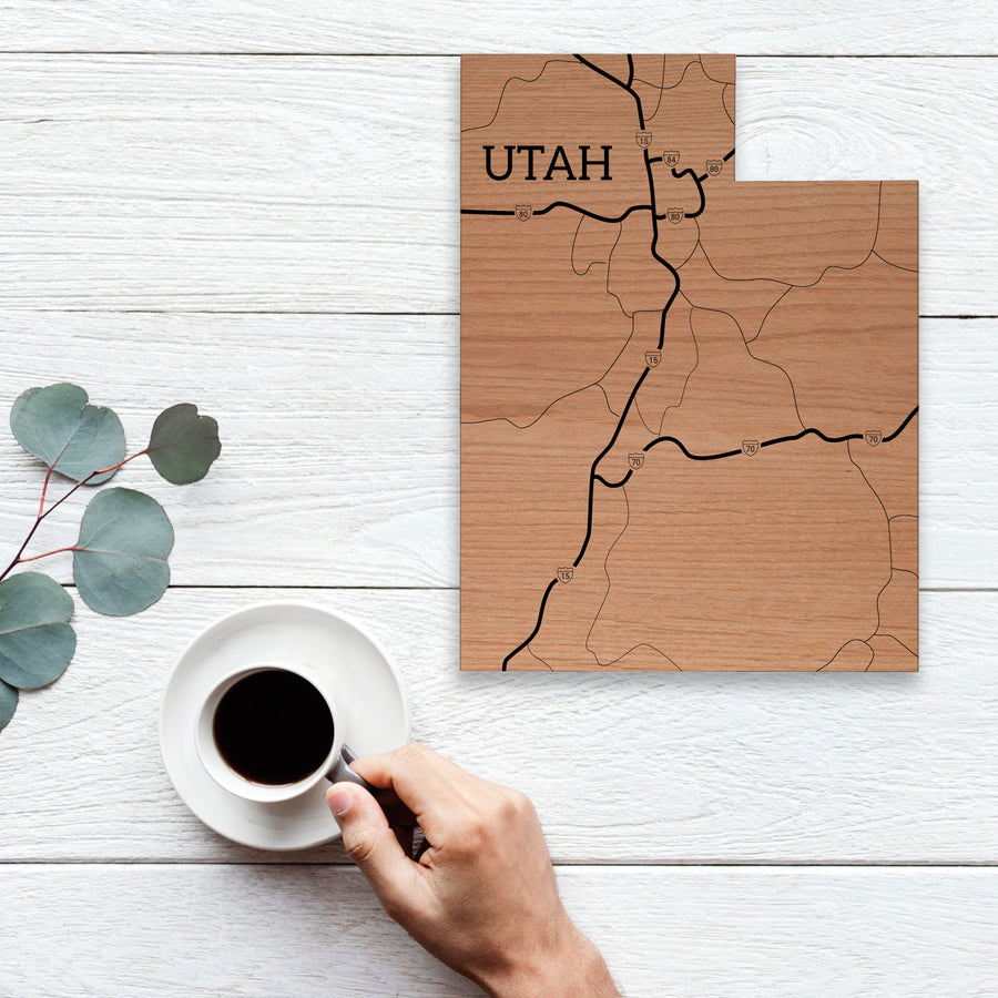 Utah Highways