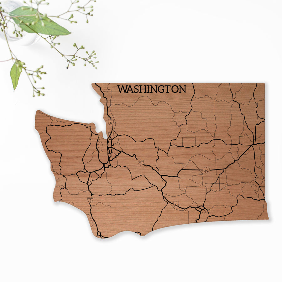 Washington Highways