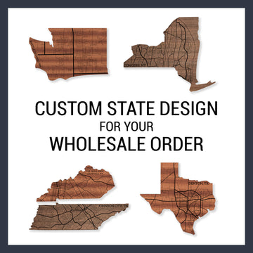 *Wholesale Only* Custom Design