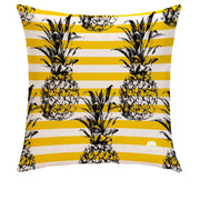 PINEAPPLE PARADISE PILLOW COVER