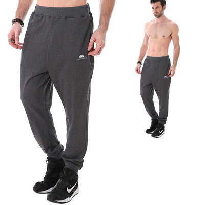 CHARCOAL GREY JOGGERS