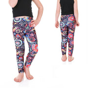 KID'S HALO HAVEN LEGGINGS