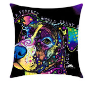 SEND ME HOME PILLOW COVER