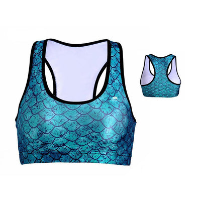 REGAL DRAGON SPORTS BRA