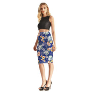 KEEP IT CLASSIC PENCIL SKIRT