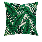 SO LEAFY PILLOW COVER