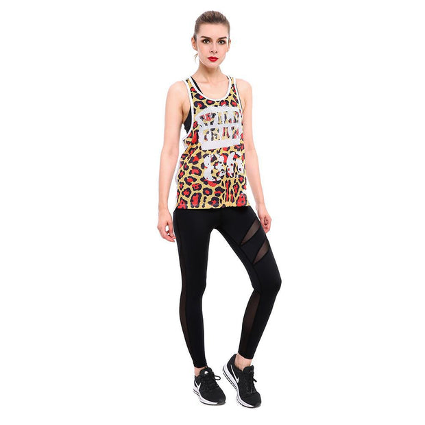LADY EXOTIC TRAINX TOP