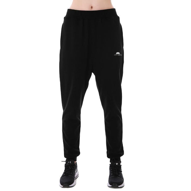 MIDNIGHT BLACK JOGGERS