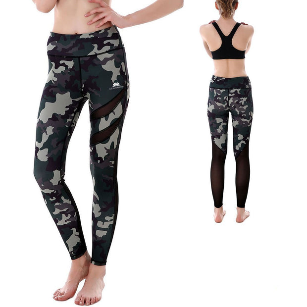 CAMO MAXREVEAL LEGGINGS
